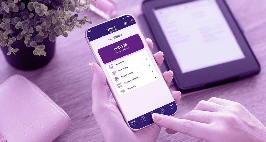 BFC Payments App
