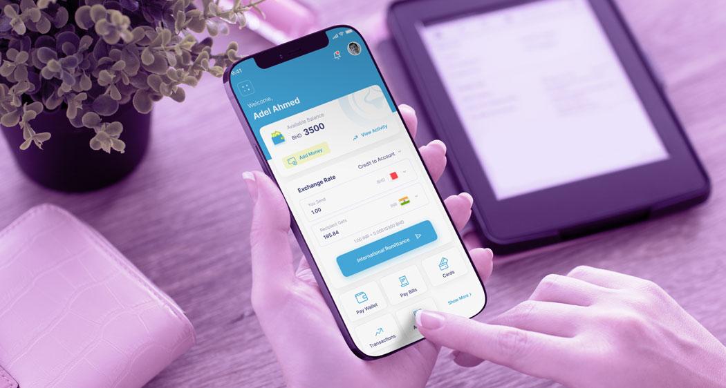 BFC Pay App